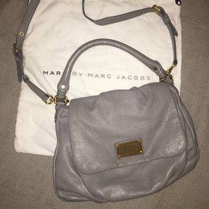 Marc Jacobs Purse (Grey)